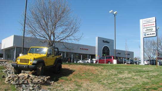 Keffer Chrysler Jeep Dodge RAM Trucks