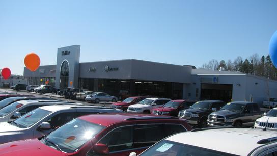 Keffer Chrysler Jeep Dodge RAM Trucks 1 ...