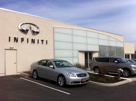 Devan INFINITI of Fairfield 1