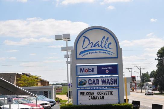 Dralle Chevrolet Buick of Peotone 1