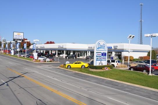 Dralle Chevrolet Buick of Peotone