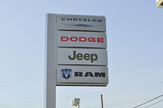 Spartanburg Chrysler Dodge Jeep RAM 1