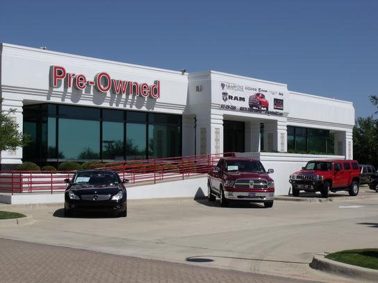 Grapevine Dodge Chrysler Jeep Car Dealership In Grapevine, TX 76051 |  Kelley Blue Book