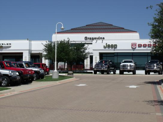Awesome Grapevine Dodge Chrysler Jeep Car Dealership In Grapevine, TX 76051 |  Kelley Blue Book