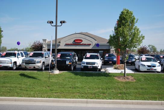 Auto Express Car Dealership In Lafayette In 47909 Kelley