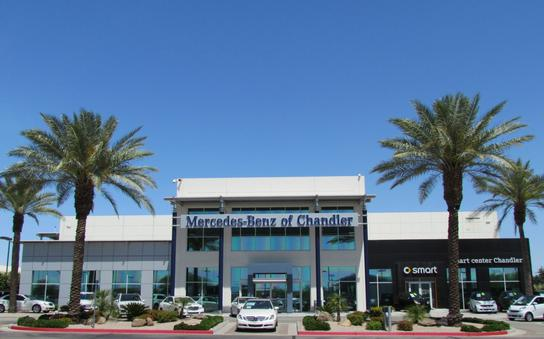 Mercedes-Benz of Chandler