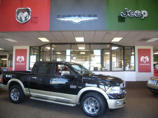 Lithia Chrysler Jeep Dodge RAM of Santa Fe 2