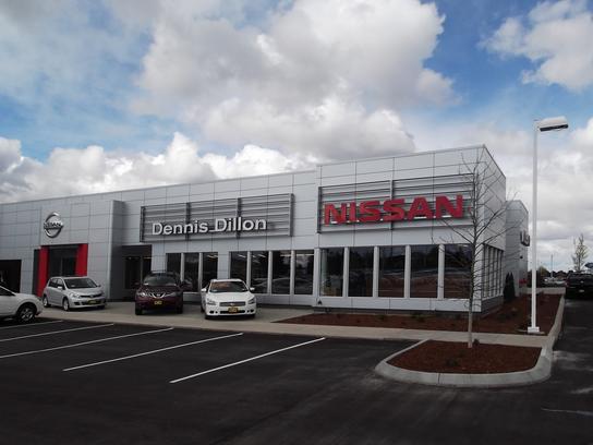 Dennis Dillon Nissan Car Dealership In Boise Id 83704
