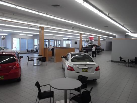 Dennis Dillon Nissan Car Dealership In Boise, ID 83704 | Kelley Blue Book